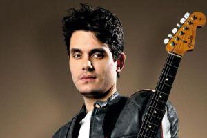 John Mayer anuncia cinco shows no Brasil em outubro