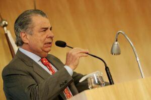 José Roberto Batochio defende o ex-presidente Lula e o ex-ministro Antonio Palocci