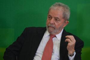 O ex-presidente Luiz Inácio Lula da Silva depõe hoje (10), às 14h, ao juiz federal Sérgio Moro em Curitiba