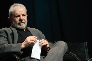 Lula tem negado que seja dono do sítio e que tenha cometido irregularidades