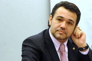 Marco Feliciano (PSC-SP) conversa com o PTB sobre uma possível filiação ao partido