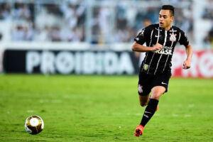 Maycon tem 19 anos, foi revelado pelo Corinthians em 2016 e jogou pela Ponte Preta no último Brasileirão