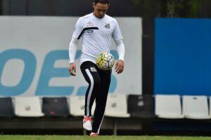 Ricardo Oliveira começa no banco contra o The Strongest