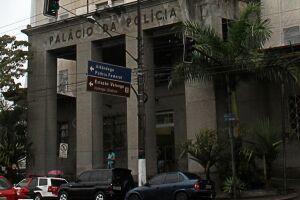 O caso foi registrado na Central de Polícia Judiciária (CPJ)