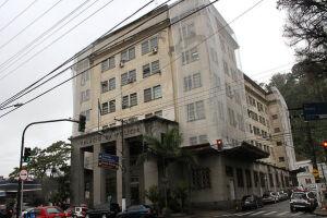 O caso foi registrado na Central de Polícia Judiciária (CPJ) de Santo