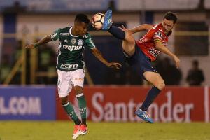 Com o resultado, o Palmeiras segue na liderança do Grupo 5 da Copa Libertadores com 10 pontos ganhos