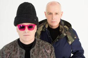 O duo inglês Pet Shop Boys confirmou dois shows no Brasil em setembro, no dia 17