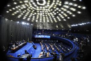 CCJ do Senado pode apreciar PEC sobre eleições diretas na semana que vem