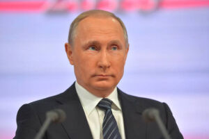 """""""Aqueles que forem culpados devem ser encontrados e punidos"""", afirmou Putin"""