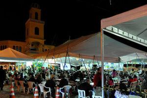 A tradicional Festa de Santo Antônio, realizada pela Paróquia Santa Teresinha do Menino Jesus, inicia no próximo sábado (3)
