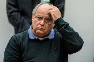 Renato Duque prestou depoimento ao juiz federal Sérgio Moro