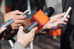 Os políticos são os principais suspeitos de violações contra jornalistas