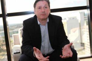 Rodrigo Rocha Loures (PMDB-PR) agendou o encontro de Michel Temer com o empresário Joesley Batista