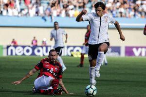 Mesmo titular absoluto, Romero possui números medianos em termos de gols e assistências