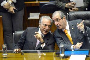Donos da JBS gravaram Michel Temer dando aval para a compra do silêncio de Eduardo Cunha