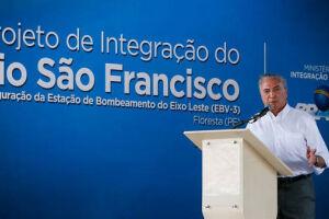 Michel Temer sancionou com três vetos, a lei que cria a Identificação Civil Nacional (ICN)