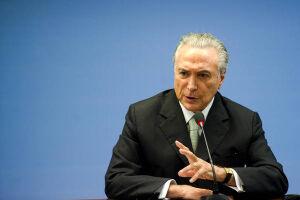 A Polícia Federal prendeu nesta terça-feira (23) Tadeu Filippelli (PMDB), assessor especial de Michel Temer