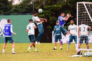 Historicamente, o Palmeiras segue em desvantagem contra o Inter