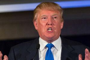 Donald Trump, assinou um decreto nesta quinta-feira com o objetivo de fortalecer a cibersegurança do país