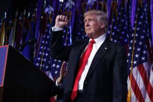 A Câmara dos Representantes dos Estados Unidos aprovou o projeto de financiamento de US$ 1,1 trilhão ao governo de Donald Trump