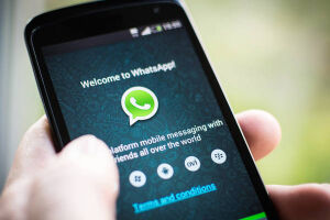 Usuários relataram dificuldades para se conectar no WhatsApp