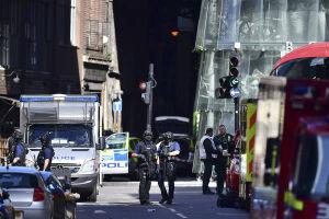 Atentados mataram sete pessoas