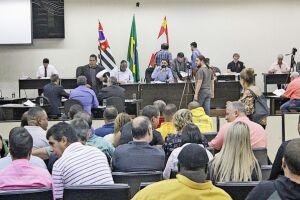 Parlamentares acolheram parecer do TCE-SP. Aumento da dívida e a insuficiência de recursos do município para pagamentos a curto prazo foram destacados em parecer