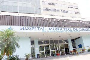 Hospital Municipal Luis Camargo da Fonseca e Silva deve ser reaberto em setembro, segundo disse ontem o prefeito Ademário Oliveira
