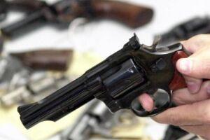 Em Alagoas, 84,4% dos homicídios foram feitos com armas de fogo; no Ceará, foram 81,5%; na Paraíba, 83,1%; e em Sergipe, 85,1%