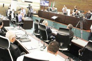 Tanto a Lei de Diretrizes Orçamentárias quanto o Plano Plurianual precisam passar por 2ª discussão antes de seguirem para sanção do prefeito Paulo Alexandre Barbosa