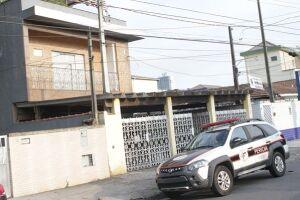 Reportagem do Diário do Litoral noticiou no último dia 18 a exploração sexual no local