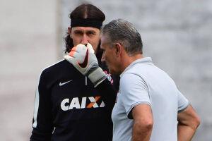 Goleiro está sendo observado por Tite para integrar a Seleção Brasileira