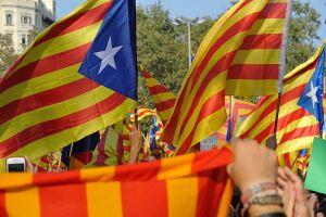 A Catalunha anunciou o plebiscito de independência da Espanha para outubro