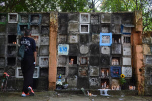 A Prefeitura de São Paulo pretende conceder à iniciativa privada a gestão dos cemitérios e do serviço funerário até o primeiro semestre de 2018