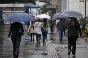 Os primeiros sete dias do mês de junho já superam em 51% o volume de chuva esperado em São Paulo