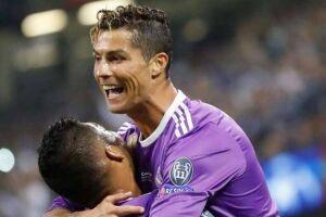 O Real Madrid não parece estar disposto a facilitar a vida de Cristiano Ronaldo