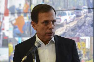 As declarações foram dadas em resposta a empresários que participaram do almoço em um hotel em Brasília