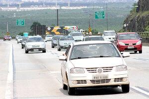 Motoristas devem ficar atentos ao aumento do pedágio