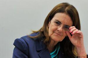 Renato Duque afirmou que a ex-presidente da Petrobras Graça Foster sabia de propinas na Petrobras