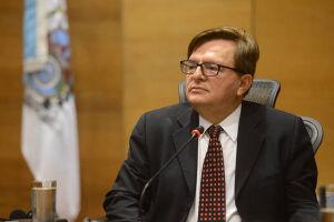 Herman Benjamin defendeu a validade dos depoimentos e provas da empreiteira Odebrecht juntados ao processo