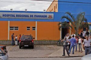 Administrado desde 2007 pelo Consaúde, Hospital Regional Jorge Rossmann passará a ser gerido pela Organização Social Instituto Sócrates Guanaes a partir de julho