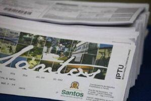 Dia 31 de julho termina o prazo para aposentados e pensionistas solicitarem isenção de 50% no valor do IPTU