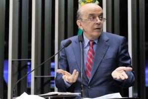 Serra defende reforma política
