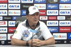 Levir Culpi assume o lugar do interino Elano para o clássico contra o Palmeiras