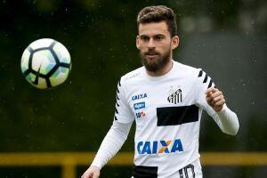 Lucas Lima pode acertar um pré-contrato a partir da próxima semana