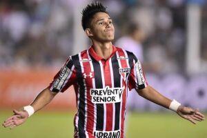 Luiz Araújo havia retomado a vaga de titular