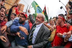 O presidente do PT do Rio divulgou uma nota em que prega 'confronto popular aberto nas ruas