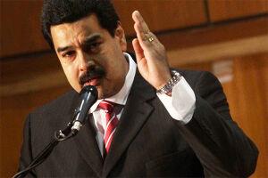 Parlamentares oposicionistas relatam agressão em protesto contra Maduro