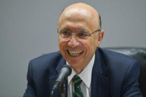 Meirelles previu que há sinais de que a reforma da Previdência Social possa ser aprovada ainda este mês pelo Congresso Nacional