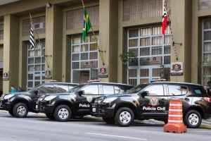 O Ministério Público Estadual apresentou parecer favorável pela obrigação de o governo do Estado de São Paulo contratar delegados e agentes da Polícia Civil que